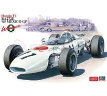 Hasegawa - Honda RA272E F1 Mexico1965