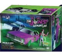 Mpc - Joker car & figures 1989