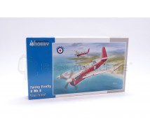 Special hobby - Fairey Firefly U Mk 8 Drone Version