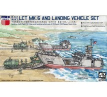 Afv club - LCT Mk 6