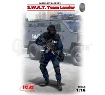 Icm - SWAT Team Leader 1/16