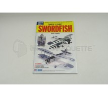 Tamiya - How to build Swordfish 1/48