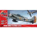 Airfix - Fock Wulf 190A