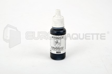 Prince August - Patine noire 855 (pot 17ml)
