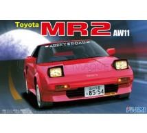 Fujimi - Toyota MR2