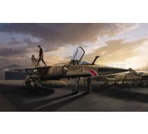 Kitty Hawk - Mirage F1 CT/CR