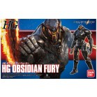 Bandai - Obsidian Fury Pacific Rim 2