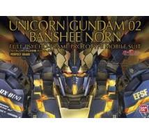 Bandai - PG RX-O Unicorn Banshee (0200641)