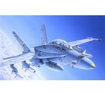 Italeri - F/A-18  C/D Hornet