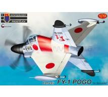 Kp - FY-1 POGO in service