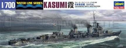 Hasegawa - IJN Kasumi