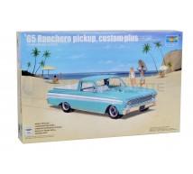Trumpeter - Ranchero 1965 Pick Up
