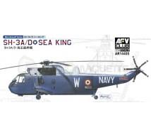Afv club - Combo SH-3A/D 1/144