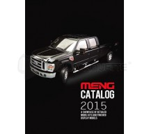 Meng - Catalogue 2015 Meng