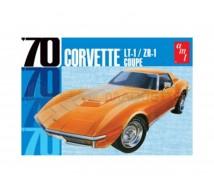 Amt - Corvette LT-1:ZR-1