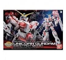 Bandai - MSM Unicorn Gundam DM (0216742)