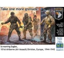 Master box - Take one more grenade
