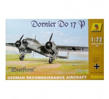 Rs models - Do-17 P Westfront