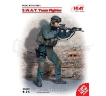 Icm - SWAT Team fighter