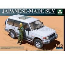 Takom - Japanese SUV