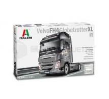 Italeri - Volvo FH4 Globetrotter XL