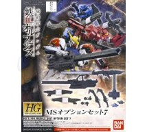 Bandai - HG 1/144 Mobil suit option 7 (0212194)