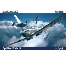 Eduard - Spitfire F Mk IX (WE)
