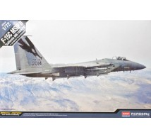 Academy - F-15C MSIP II ANG 144th FW