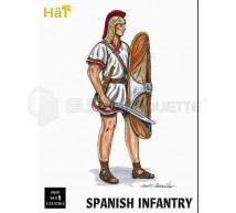 Hat - Infanterie espagnole