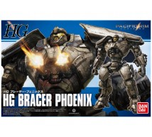 Bandai - Bracer Phoenix Pacific Rim 2