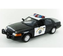 Motor max - Ford Crown Victoria US Police