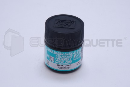 Gunze Sangyo - Gris Blindé All. H401 (pot 10ml)