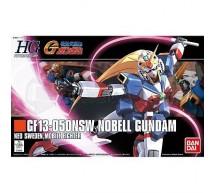 Bandai - HG GF13-050NSW Nobell Gundam (0171076)