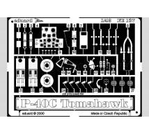 Eduard - P-40C Tomahawk (academy)