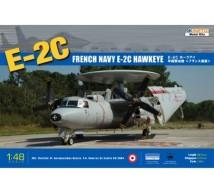 Kinetic - E-2C Français