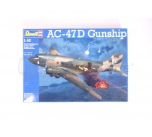 Revell - AC-47D Gunship