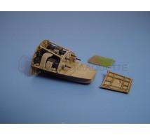 Aires - Me-262 Gun Bay (Dragon/Revell)