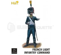 Hat - French infantry Command