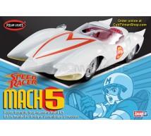 Polar lights - Mach 5 Speed Racer