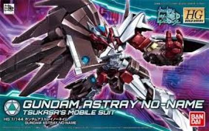 Bandai - HG Gundam Astray No Name (0230452)