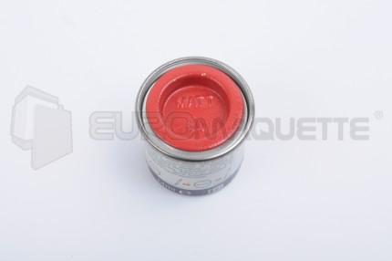 Humbrol - ecarlate mat 60