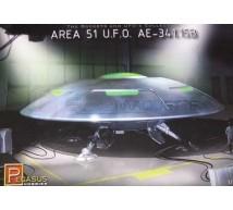 Pegasus - UFO Zone 51