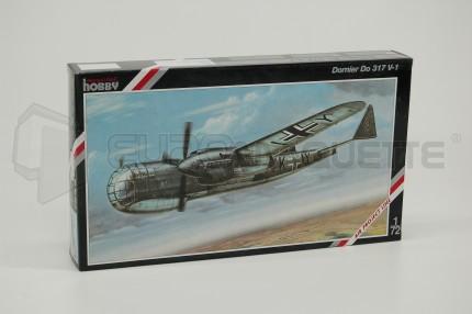 Special Hobby - Dornier Do-317