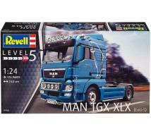Revell - MAN TGX XLX