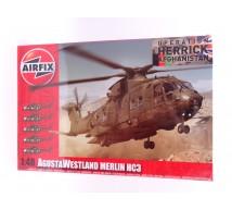 Airfix - Westland Merlin RAF