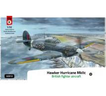 Fly - Hurricane Mk IIc