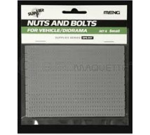 Meng - Nuts & bolts Set B (Petit)