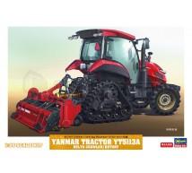 Hasegawa - Yanmar tractor YT5113A