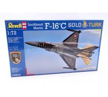 Revell - F-16C Solo Turk