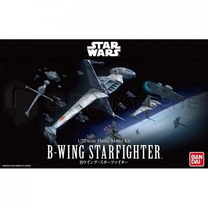Bandai - B Wing